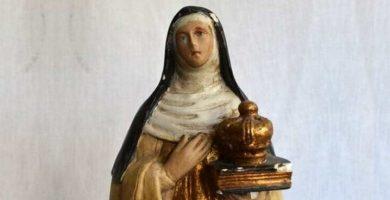 Oración a Santa Edwiges protectora de los pobres y los endeudados