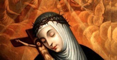 Oraciones populares a  Santa Catalina de Alejandría