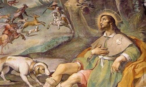 Las Oraciónes más Populares a San Roque
