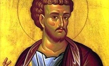 Oración de San Lucas Patrón de doctores y artistas
