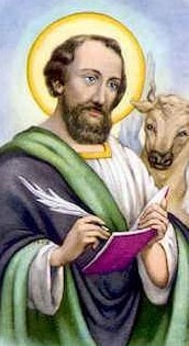 Oración por la gracia de amar como San Lucas