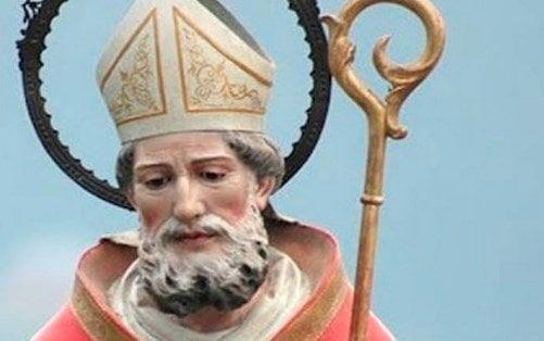 La oración de San Cipriano para amansar al marido