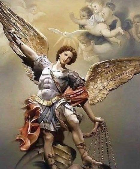 Las Oraciones más Populares del Arcángel San Gabriel