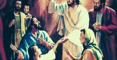 Oración Para Pedir a Dios Fuerzas para Superar las Dificultades